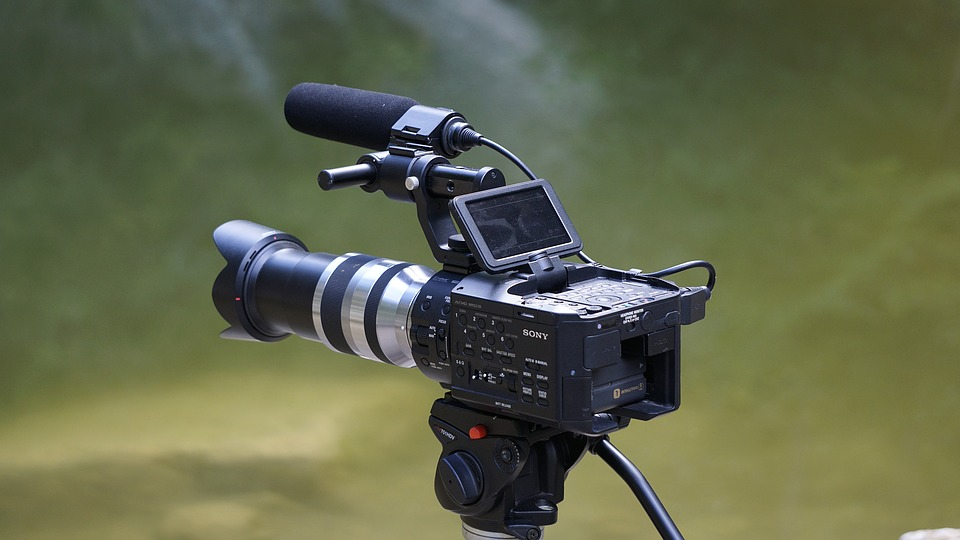 Productora Audiovisual de Madrid